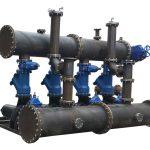 Bypass kanalizacji UPR BYPASS 1