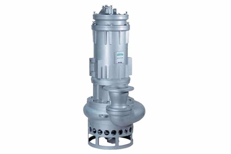 DRAGFLOW EL 1204 HC pump