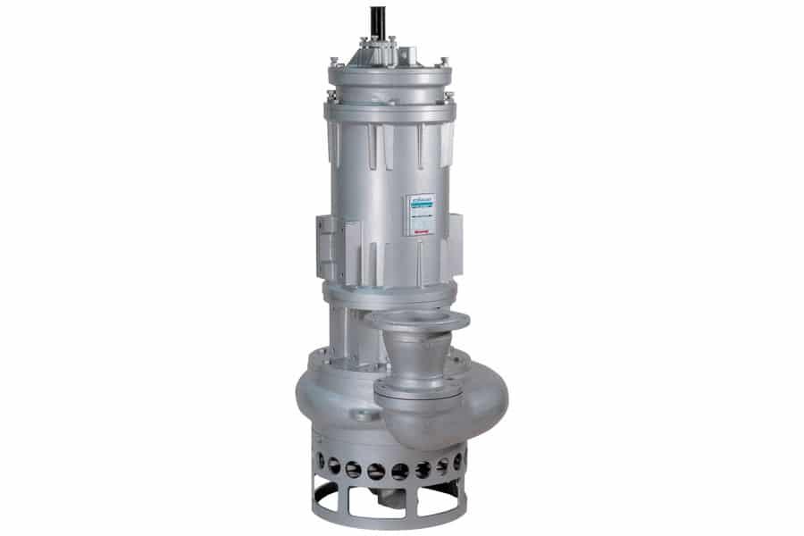 DRAGFLOW EL 35HC pump