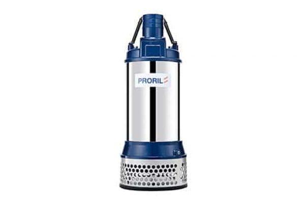 PRORIL TANK 675 pump and PRORIL TANK 475